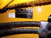 CATERPILLAR CHARGEURS TOUT TERRAIN 259D equipment  photo 6