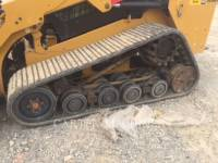 CATERPILLAR CARGADORES MULTITERRENO 277D AC equipment  photo 7