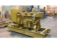CATERPILLAR STATIONARY GENERATOR SETS G3406EP equipment  photo 1