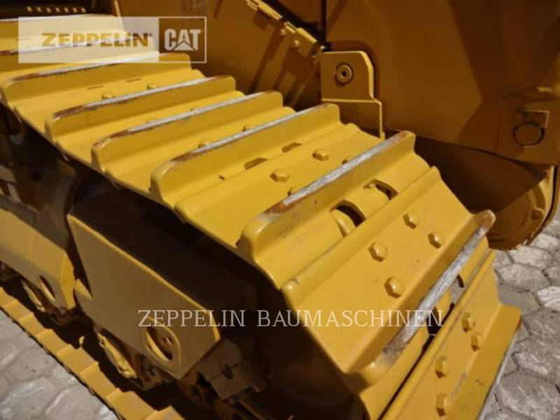 CATERPILLAR TRACTORES DE CADENAS D9R equipment  photo 11