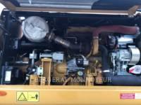 CATERPILLAR WHEEL EXCAVATORS M313D equipment  photo 15