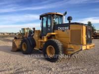 DEERE & CO. WHEEL LOADERS/INTEGRATED TOOLCARRIERS 624K equipment  photo 3