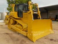 CATERPILLAR MINING TRACK TYPE TRACTOR D6TQ equipment  photo 2