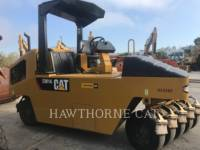 Equipment photo CATERPILLAR CW14 COMPACTADORES 1
