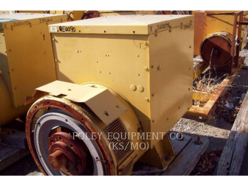 CATERPILLAR COMPONENTES DE SISTEMAS GENENDSR4 equipment  photo 1
