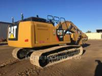 CATERPILLAR PELLES SUR CHAINES 330FL ST P equipment  photo 2
