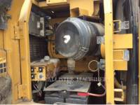 CATERPILLAR KETTEN-HYDRAULIKBAGGER 324DL equipment  photo 17