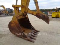 CATERPILLAR TRACK EXCAVATORS 330F 10 equipment  photo 6