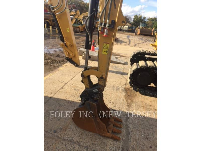 CATERPILLAR PELLES SUR CHAINES 304E2 equipment  photo 5
