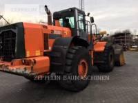 HITACHI ŁADOWARKI KOŁOWE/ZINTEGROWANE NOŚNIKI NARZĘDZI ZW330 equipment  photo 4