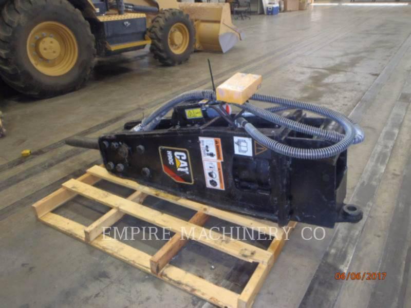 CATERPILLAR WT - MARTEAUX HYDRAULIQUES H90C equipment  photo 3