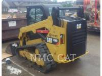 CATERPILLAR DELTALADER 259D equipment  photo 2