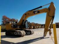 CATERPILLAR PELLES SUR CHAINES 349E L equipment  photo 4