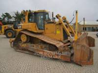 CATERPILLAR WHEEL DOZERS D6T LGP equipment  photo 7