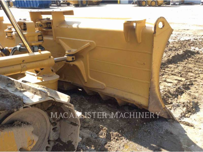 CATERPILLAR CIĄGNIKI GĄSIENICOWE D6T XWPAT equipment  photo 14