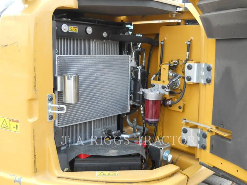 CATERPILLAR KETTEN-HYDRAULIKBAGGER 307E equipment  photo 19