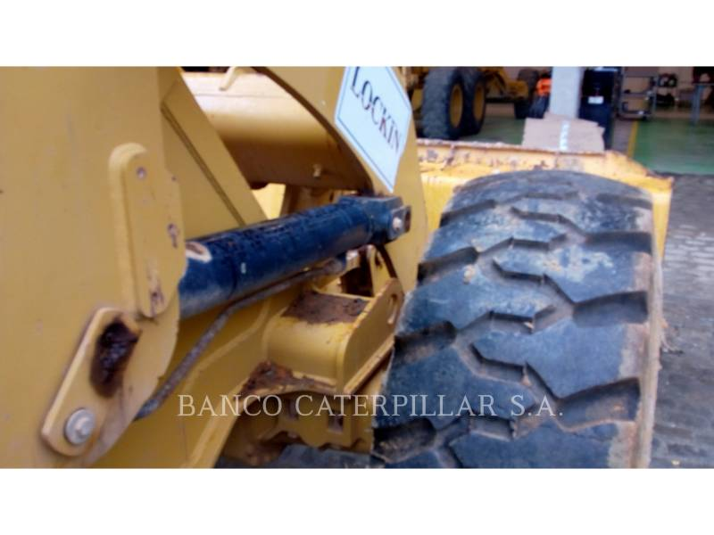 CATERPILLAR RADLADER/INDUSTRIE-RADLADER 924HZ equipment  photo 13