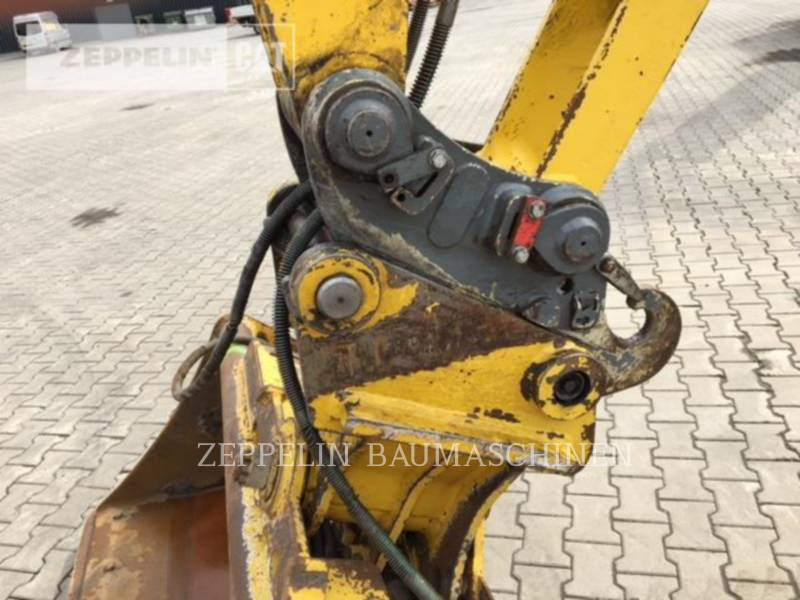 LIEBHERR MOBILBAGGER A900C ZW L equipment  photo 16