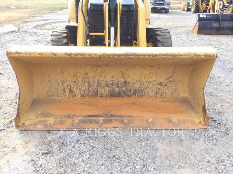 CATERPILLAR BACKHOE LOADERS 420F 4 equipment  photo 24