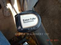 GRADALL COMPANY PELLES SUR CHAINES XL5100 equipment  photo 11