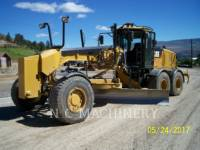 CATERPILLAR MOTOR GRADERS 160M2AWD equipment  photo 1