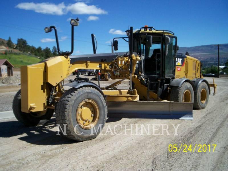 Caterpillar AUTOGREDERE 160M2AWD equipment  photo 1