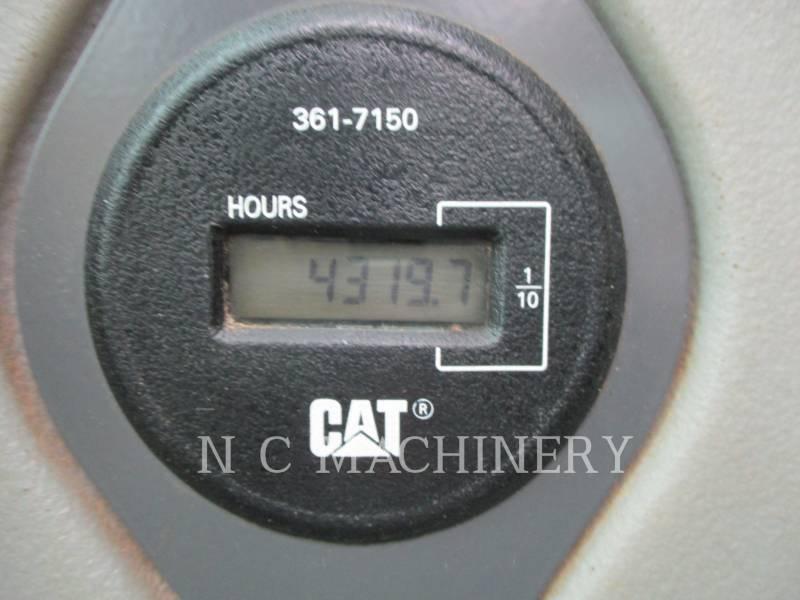 CATERPILLAR MACHINE FORESTIERE 568 equipment  photo 7