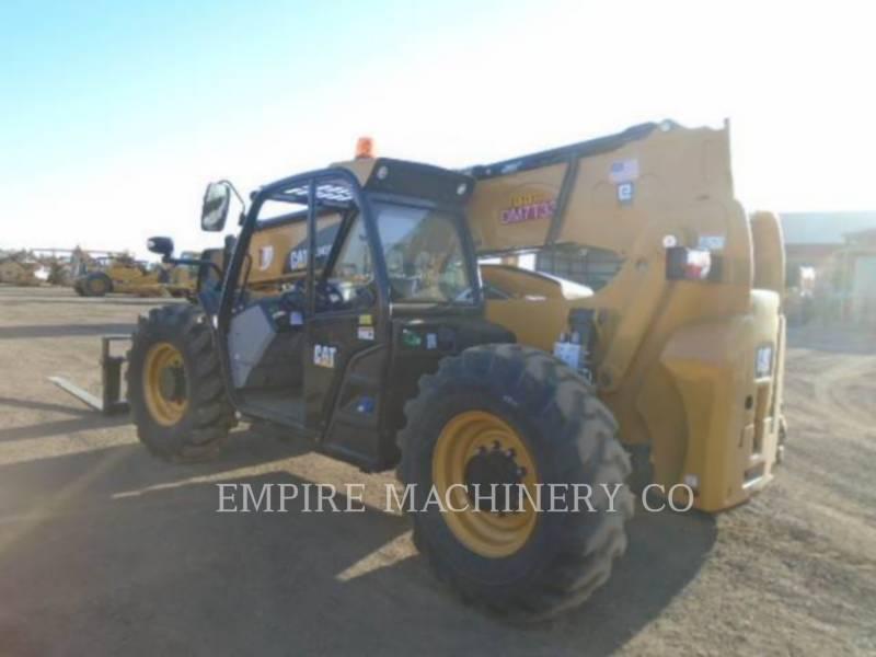 CATERPILLAR MANIPULADOR TELESCÓPICO TL943D equipment  photo 3