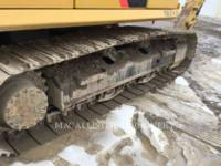 CATERPILLAR KETTEN-HYDRAULIKBAGGER 316FL equipment  photo 24