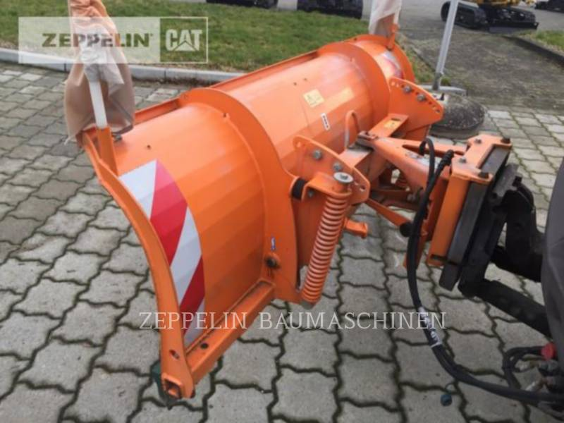 HAKO MULDENKIPPER 2085 equipment  photo 17