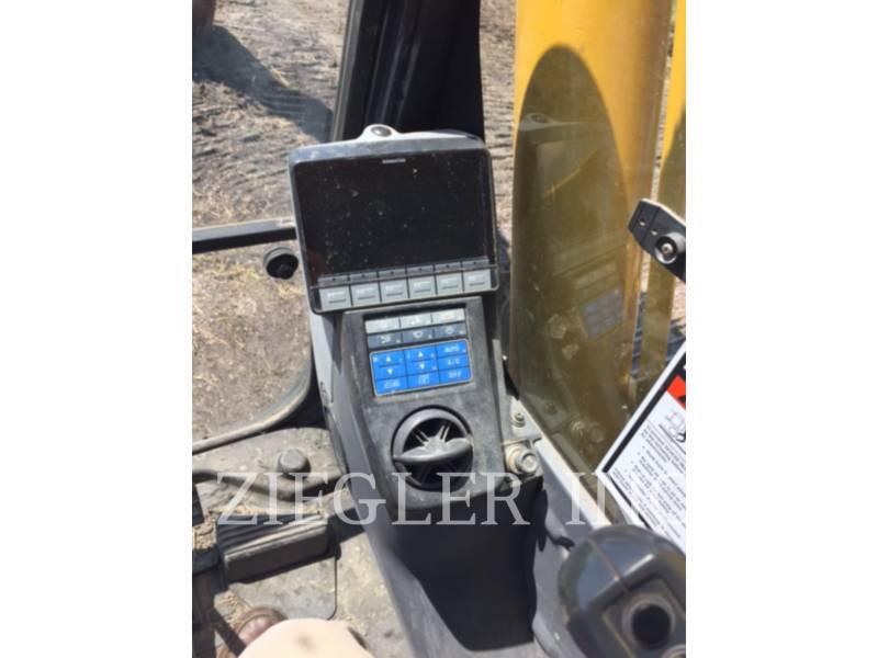 KOMATSU LTD. トラック油圧ショベル PC220LC-8 equipment  photo 11