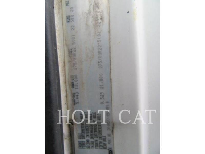 FREIGHTLINER WASSER-LKWS FL106 equipment  photo 6