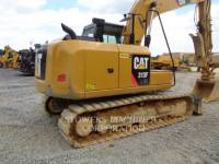CATERPILLAR ESCAVATORI CINGOLATI 313F GC equipment  photo 4