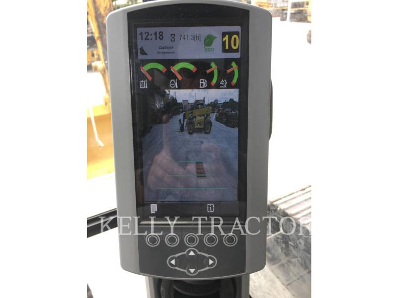 CATERPILLAR TRACK EXCAVATORS 313FL equipment  photo 18
