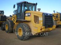 CATERPILLAR CARGADORES DE RUEDAS 930K equipment  photo 11