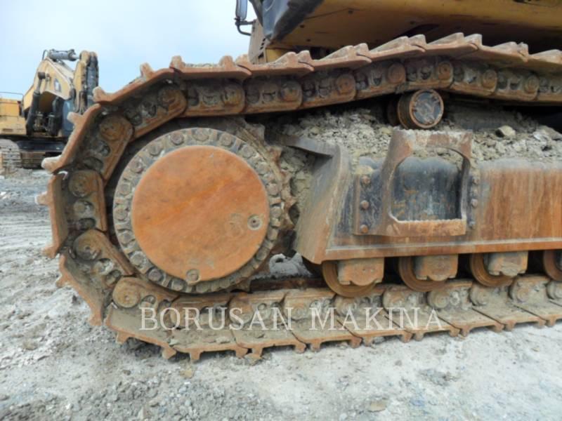 CATERPILLAR KETTEN-HYDRAULIKBAGGER 390FL equipment  photo 7