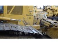 CATERPILLAR TRACK TYPE TRACTORS D6KLGP equipment  photo 6