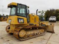CATERPILLAR TRACTORES DE CADENAS D6K2 LGP equipment  photo 11