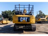 CATERPILLAR ESCAVADEIRAS 336DL equipment  photo 8