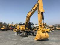 Equipment photo CATERPILLAR 336FL トラック油圧ショベル 1