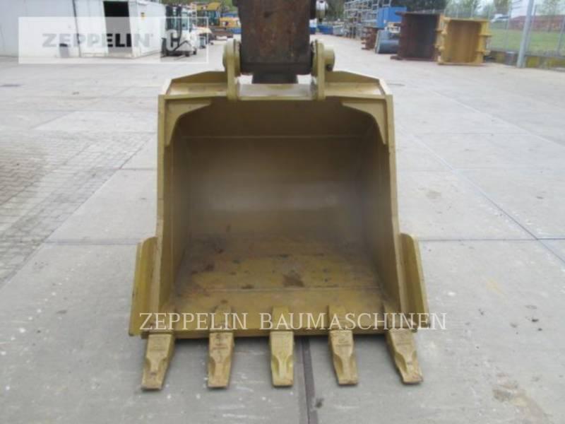 VOLVO CONSTRUCTION EQUIPMENT EXCAVADORAS DE CADENAS EC290BNLC equipment  photo 11