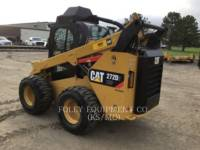 CATERPILLAR MINICARGADORAS 272D2XHP2C equipment  photo 4