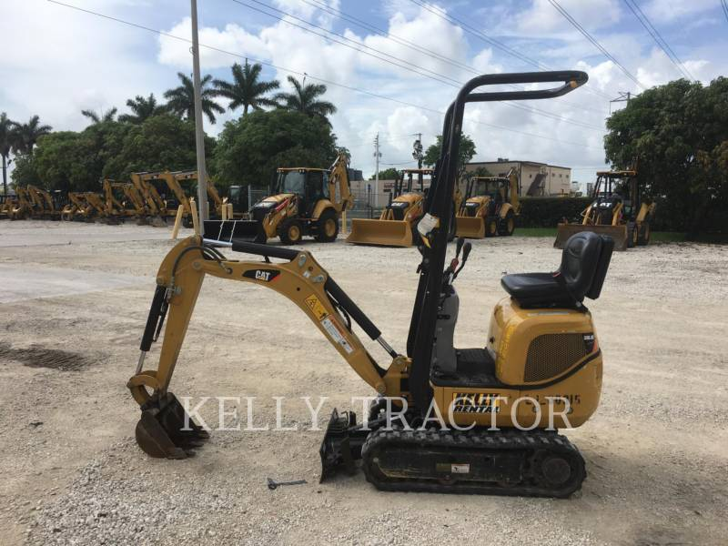 CATERPILLAR ESCAVADEIRAS 300.9D equipment  photo 3