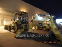 CATERPILLAR BACKHOE LOADERS 420F2 4EO equipment  photo 3
