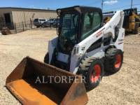 BOBCAT SKID STEER LOADERS S750 equipment  photo 4