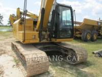 CATERPILLAR トラック油圧ショベル 313FL GC equipment  photo 6