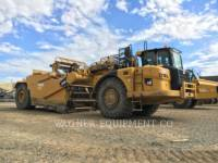 CATERPILLAR MOTOESCREPAS 623H equipment  photo 4