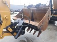 CATERPILLAR TRACK EXCAVATORS 320F L equipment  photo 3