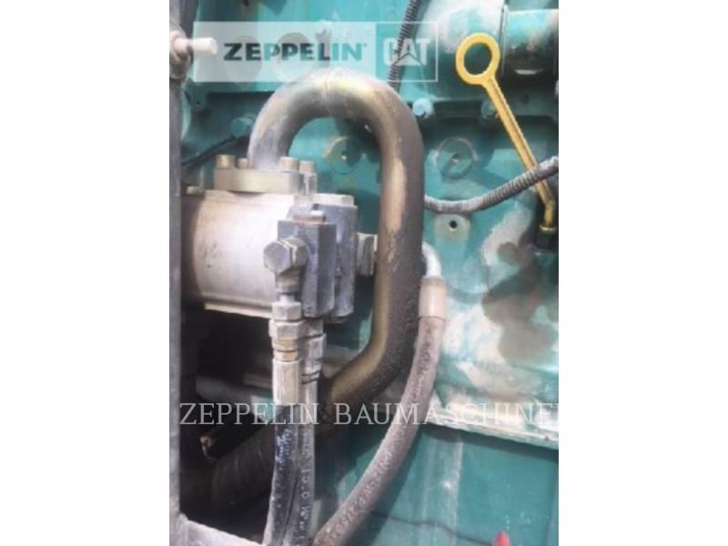 VOLVO CONSTRUCTION EQUIPMENT WHEEL EXCAVATORS EW160B equipment  photo 12