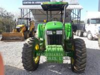 Equipment photo JOHN DEERE 5090E TRACTEURS AGRICOLES 1